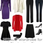 Ask Allie: Capsule Wardrobe for a Fluctuating Figure