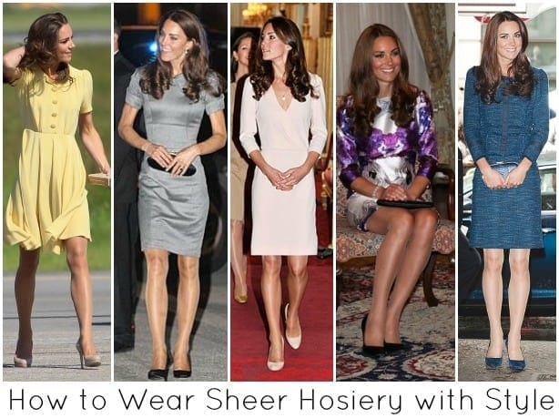 Image result for Duchess of Cambridge pantyhose