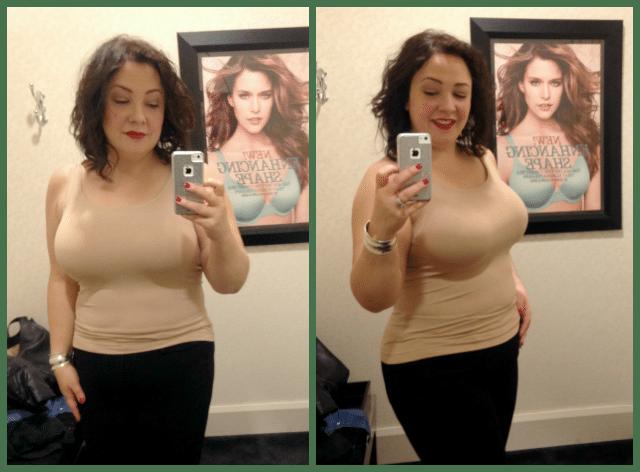 Soma Intimates Enhancing Shape Bra