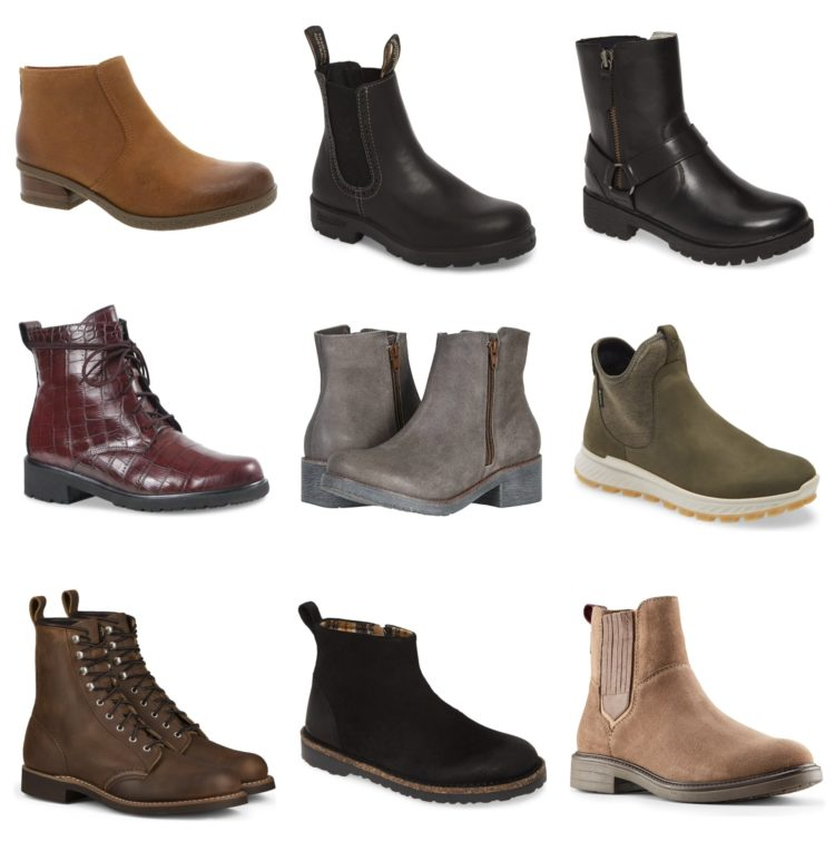 the best ankle boots for plantar fasciitis 1