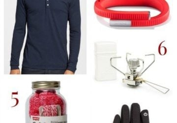 Holiday Gift Guide for the Guys [Sponsored]