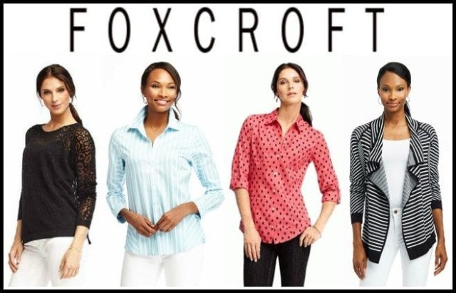 foxcroft collection giveaway review resort collection