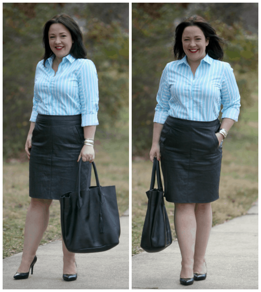 foxcroft collection shirt