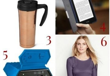 Holiday Gift Guide for the Practical Pal