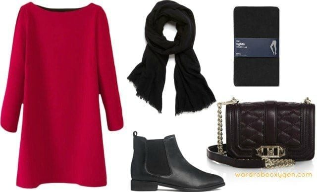 how to wear chelsea boots dress