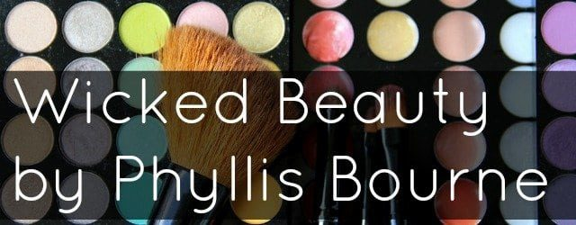 Wicked Beauty by Phyllis Bourne for Wardrobe Oxygen