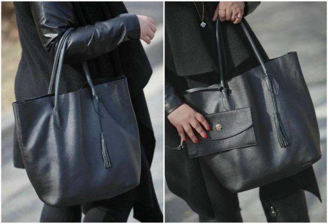 ADORA Bags Review