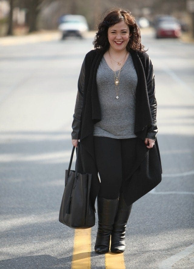 nordstrom collection cashmere cardigan
