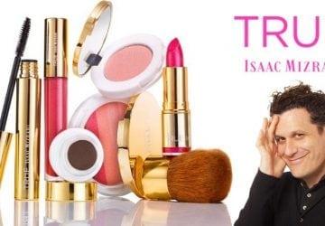 Showing the Love: Isaac Mizrahi Beauty