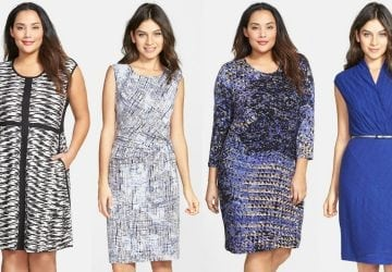 Nordstrom and NIC+ZOE for Spring [sponsored]