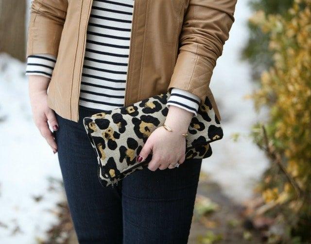 love cortnie bag