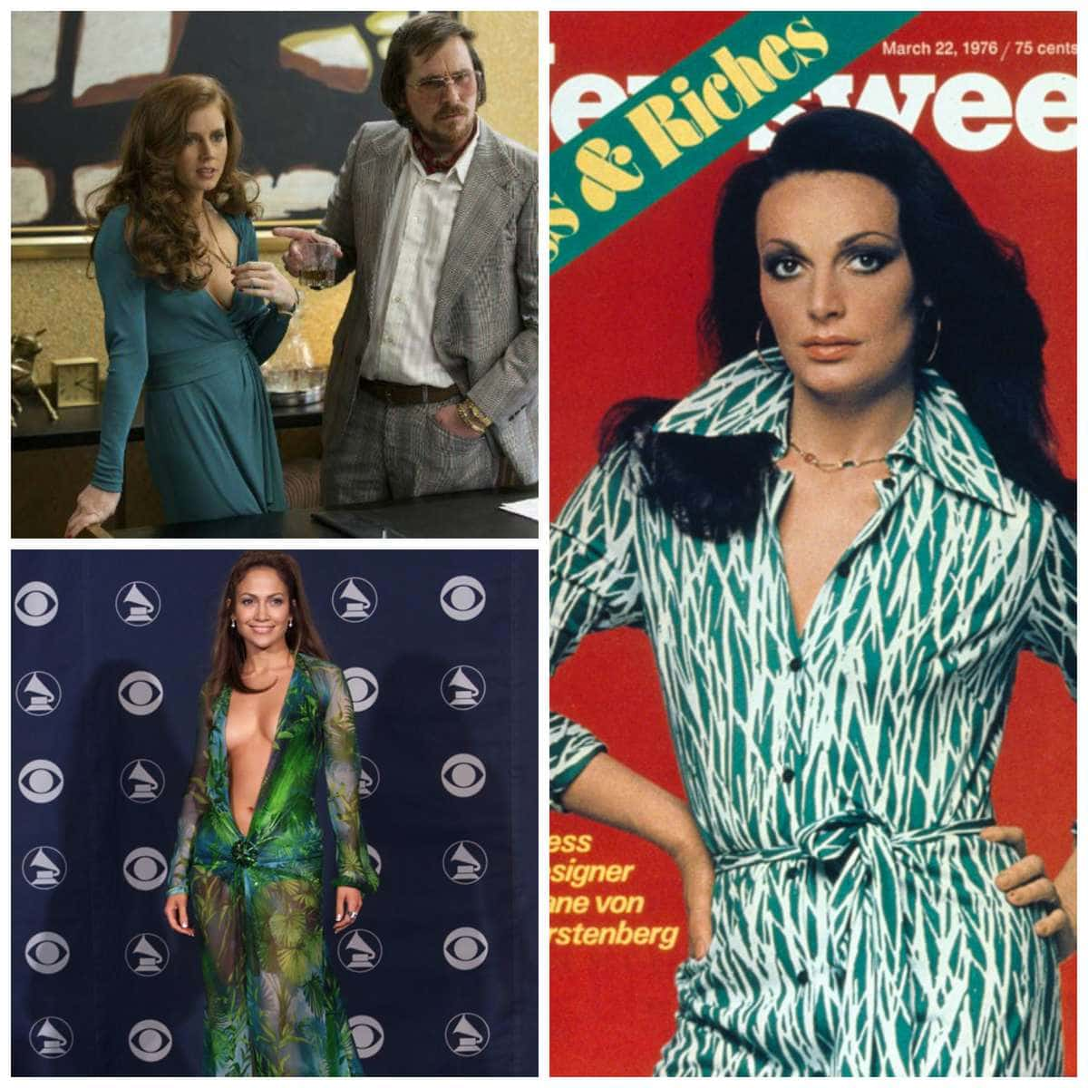 WOX 3 Designers DVF Famous