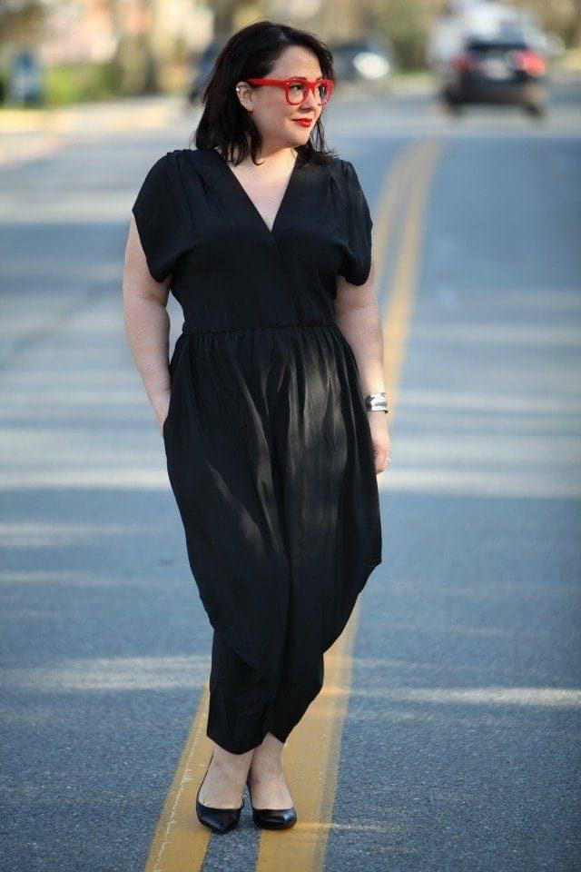 myne heidi dress review