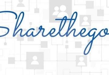 #ShareTheGood with Goodwill Industries Week