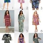 Ask Allie: Plus Size Wrap Dresses