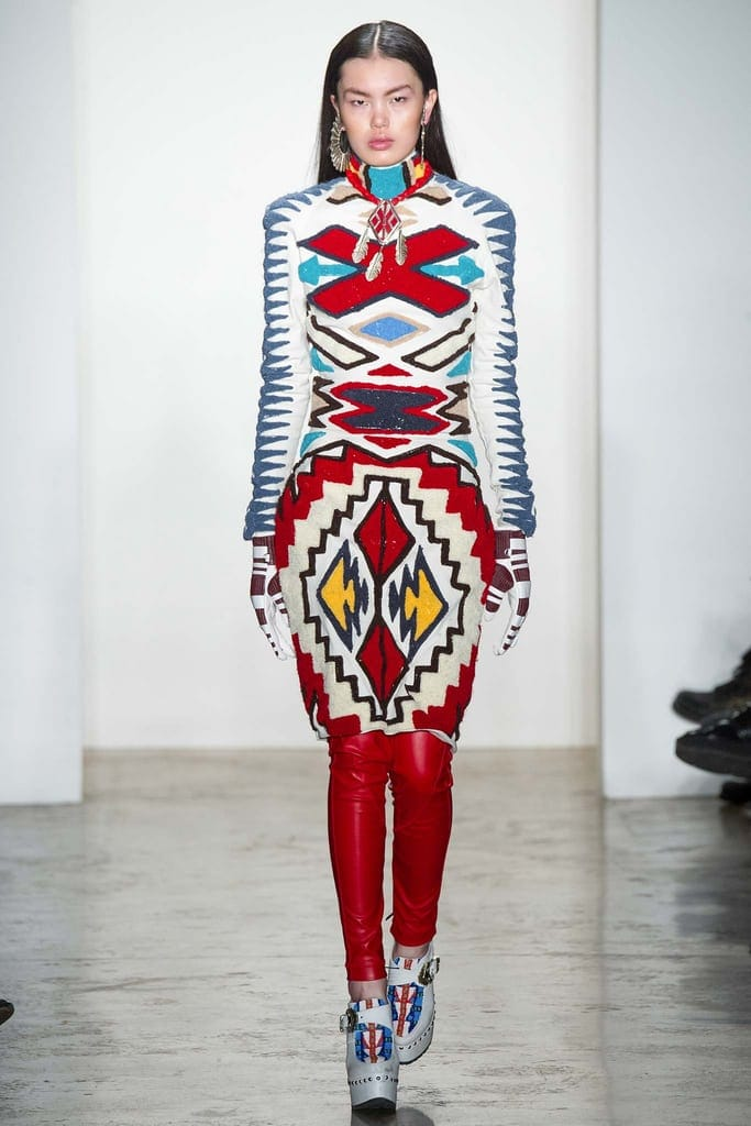 KTZ Fall 2015 Look 21