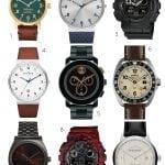 Nordstrom Men's Watches: Best Picks for the Best Gift [Sponsored]