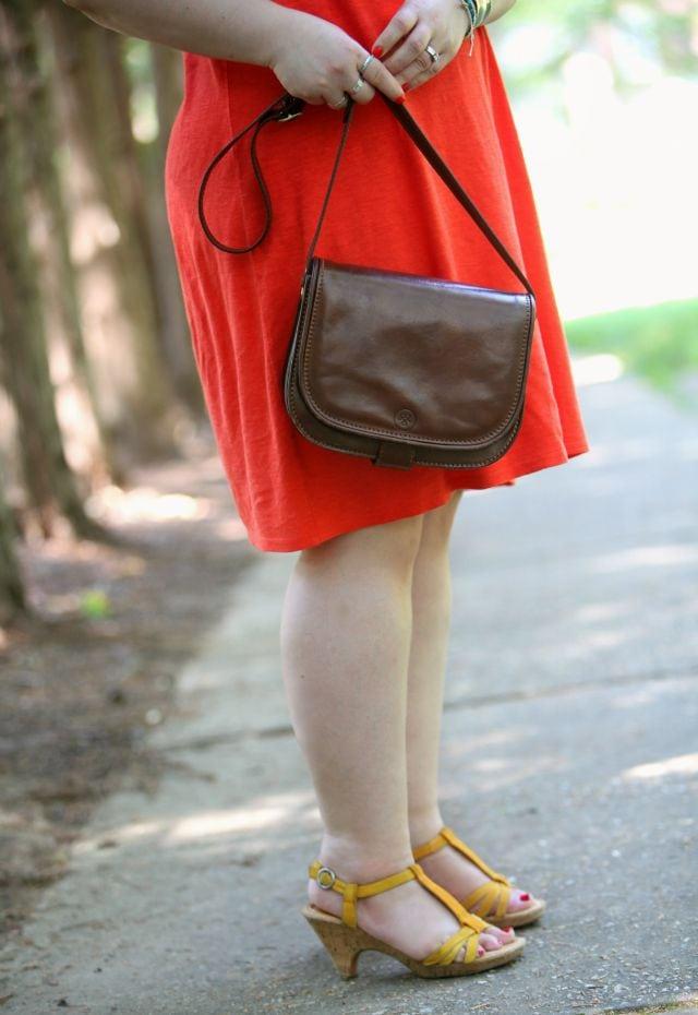 Maxwell Scott handbag review via Wardrobe Oxygen