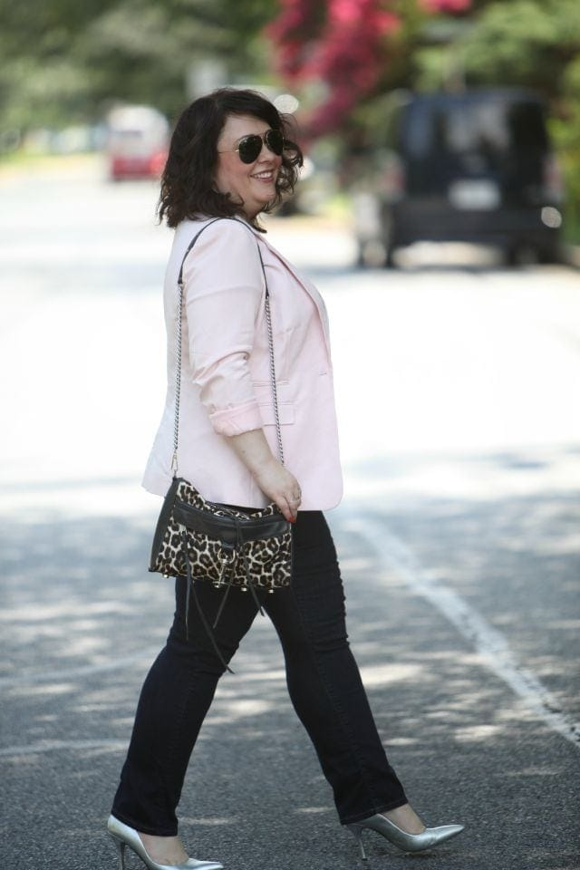 alison gary of wardrobe oxygen personal style over 40