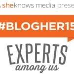 BlogHer 2015: A Conference Recap