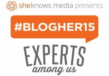 BlogHer 2015: A Conference Recap