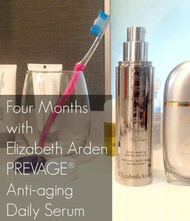 PREVAGE® Anti-aging Daily Serum Review