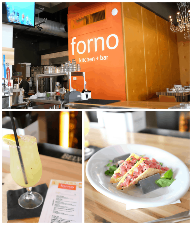 forno kitchen bar columbus
