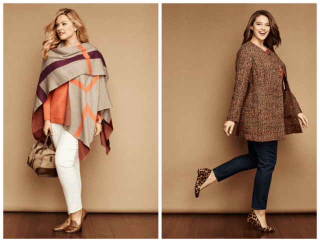 Talbots Ladies Fashion