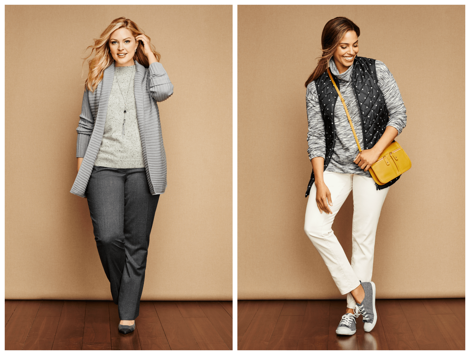 talbots fall 2015 plus size lookb womens