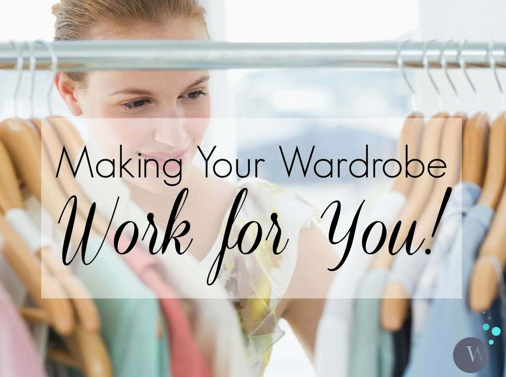 making your wardrobe work for you by wardrobe oxygen tips on how to adjust a wardrobe to fit your body and personal style