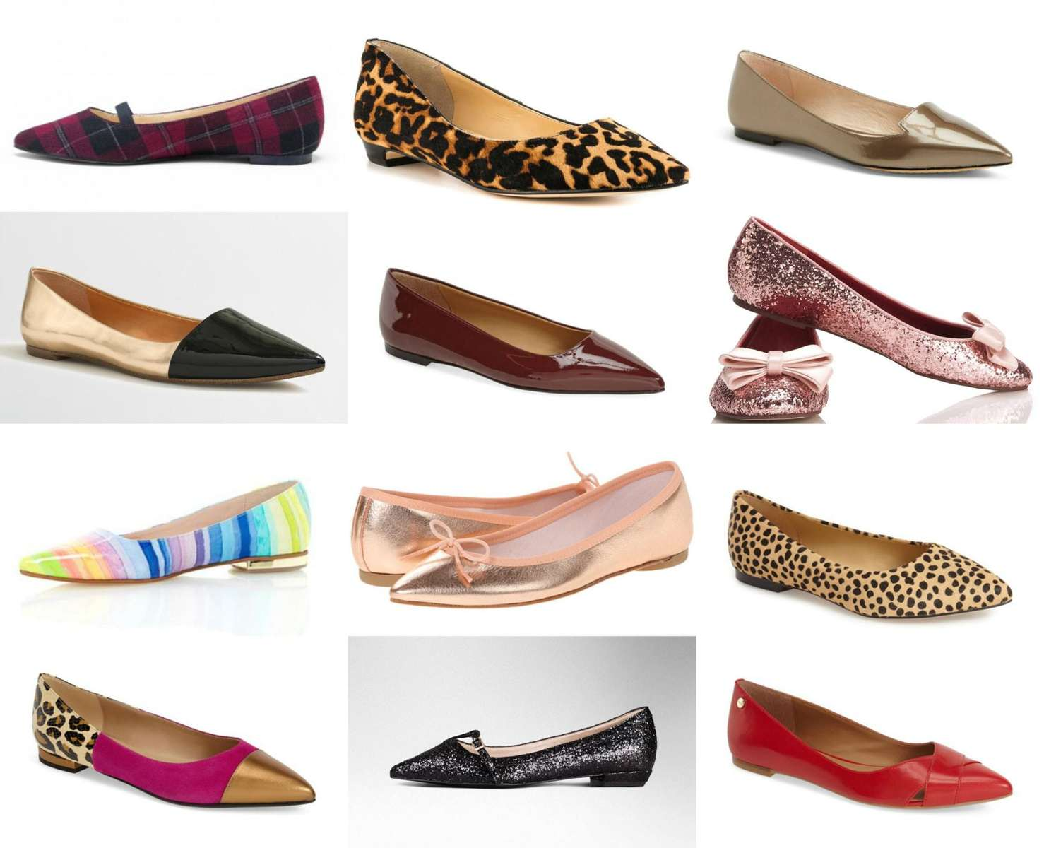 stylish flats for curvy or plus size women for fall winter 2015 2016