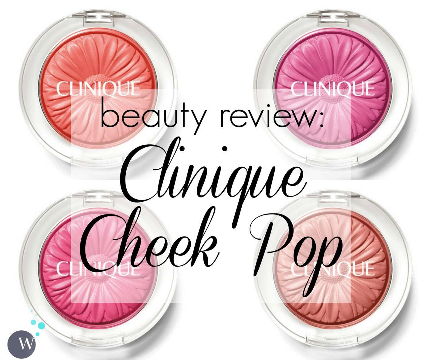 A review of Clinique Cheek Pop on Wardrobe Oxygen by Phyllis Bourne