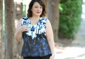 What I Wore Plus a Stylecable Giveaway