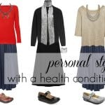 Ask Allie: Personal Style with a Health Condition