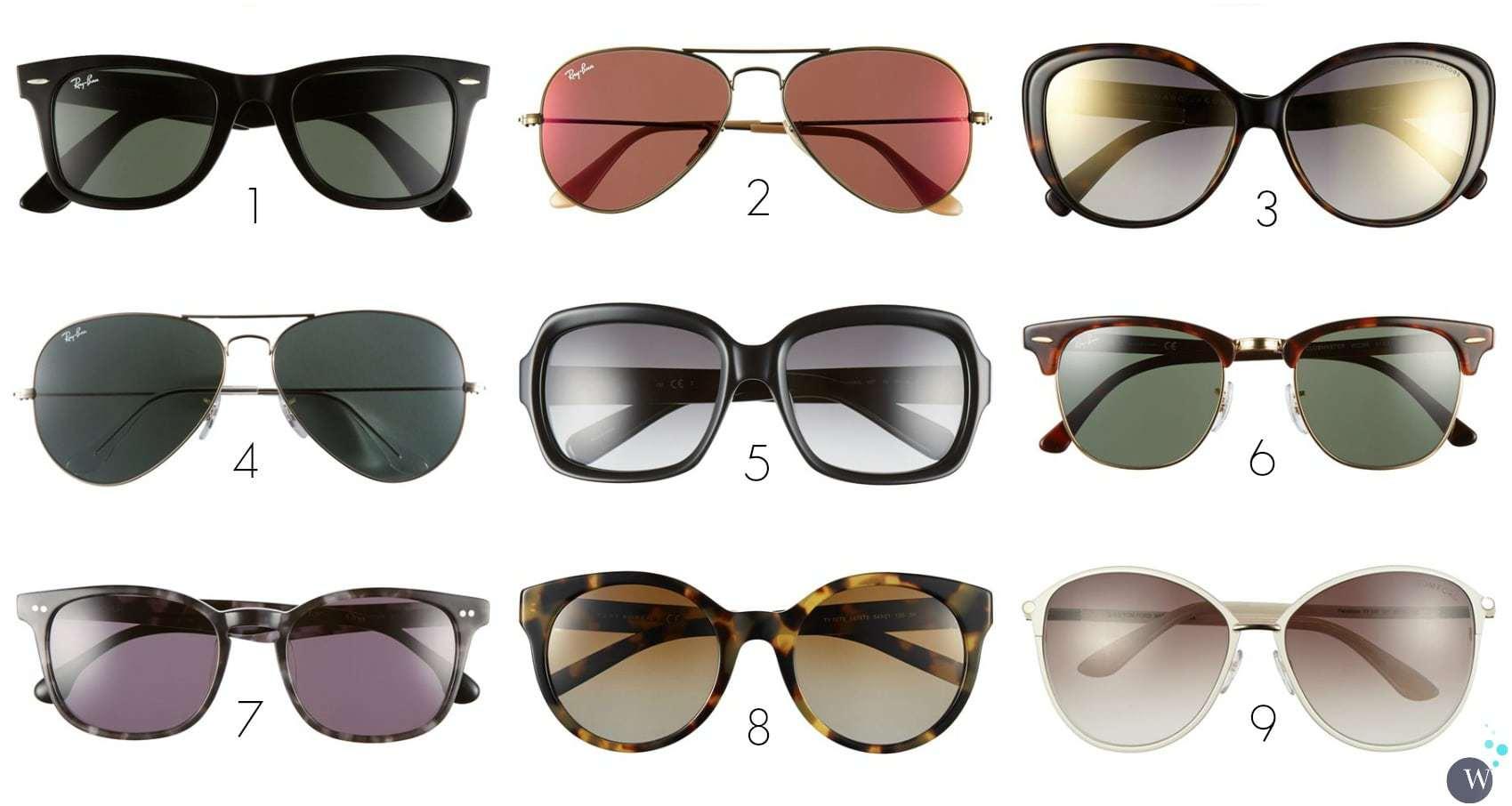 best sunglasses for women over 30