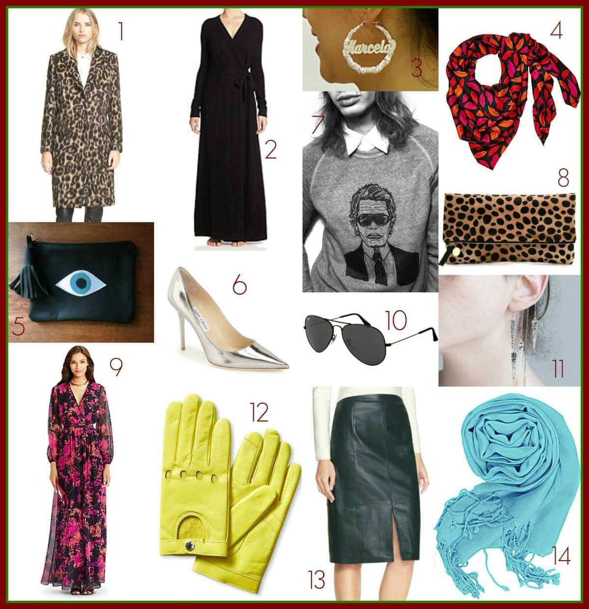 Luxury Gift Guide: Covetable items for gifts where quality trumps quantity