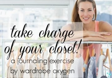 Take Charge of Your Closet: Less Shopping, More Style