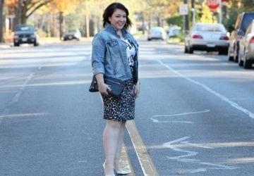 What I Wore: Favorites
