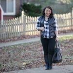 What I Wore: Weekend Style