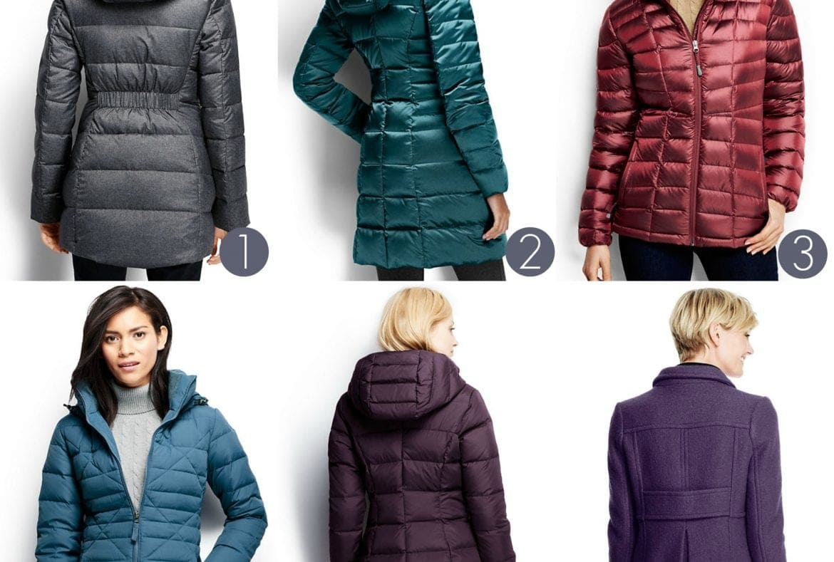 Lands' End Outerwear Review