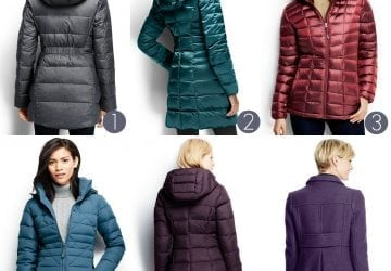 Review – Lands' End Outerwear