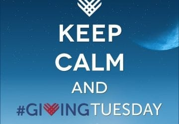 #GivingTuesday and Support the Girls