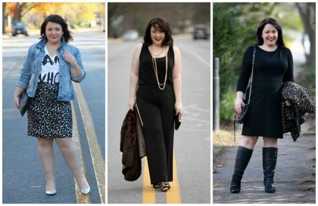 Wardrobe Oxygen Best of 2015 Winter Outfit Posts
