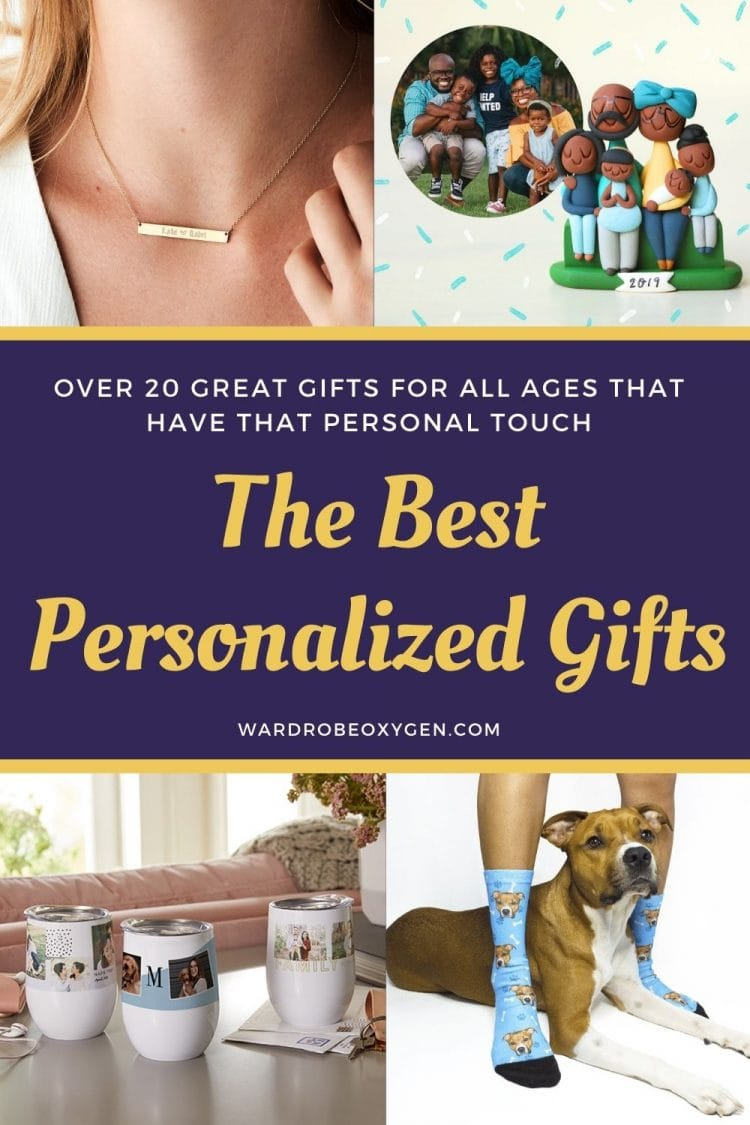 the best personalized gifts under 50