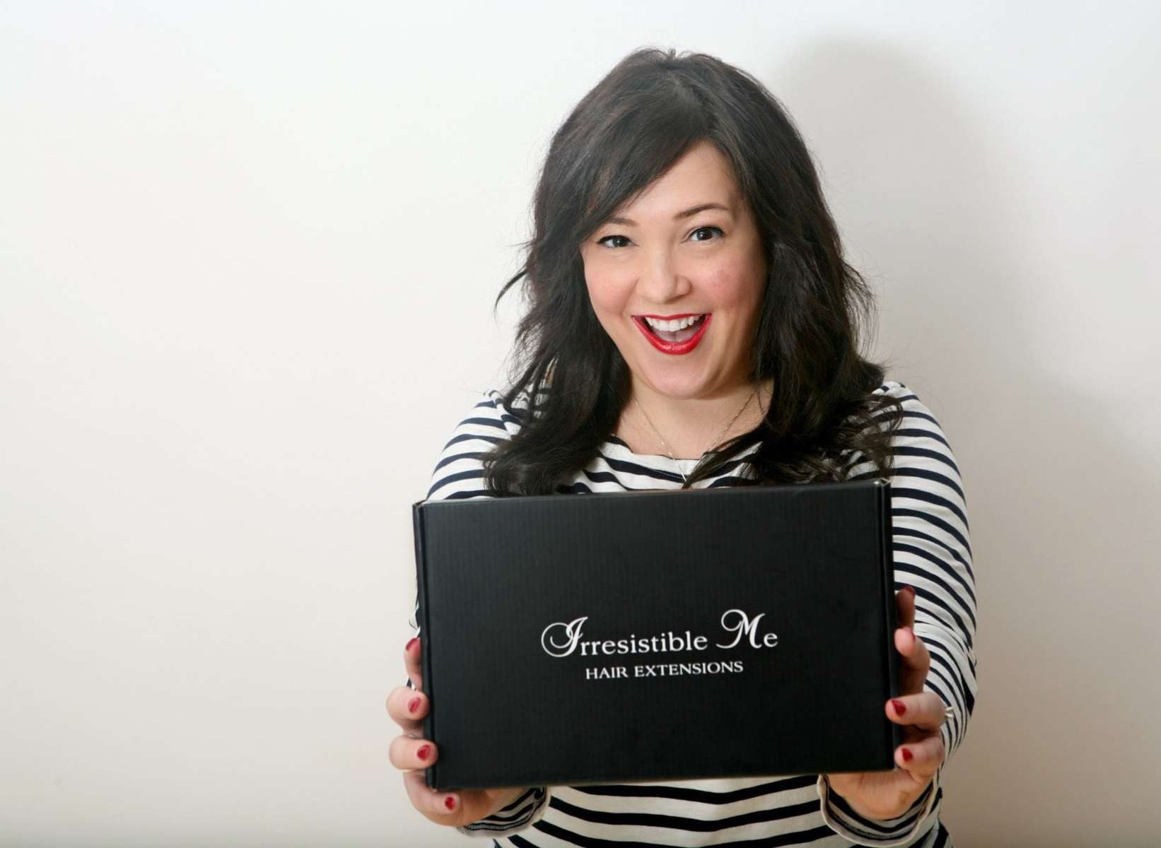 Irresistible Me Hair Extensions Review Wardrobe Oxygen