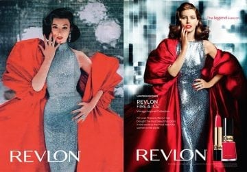 An Ode to Revlon