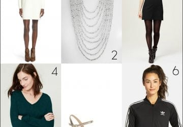 Recent Fashion Purchases – Hits and Misses