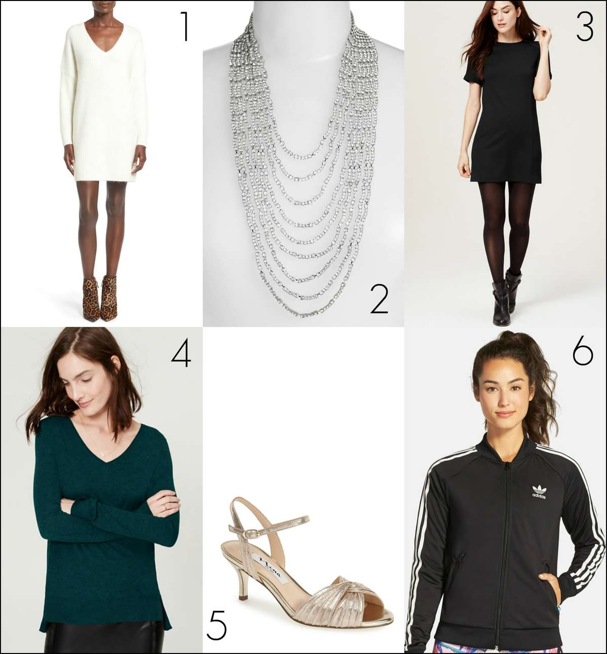 Wardrobe Oxygen - Recent Fashion Purchases Hits and Misses