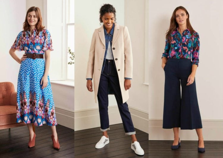 boden fashion for women over 40