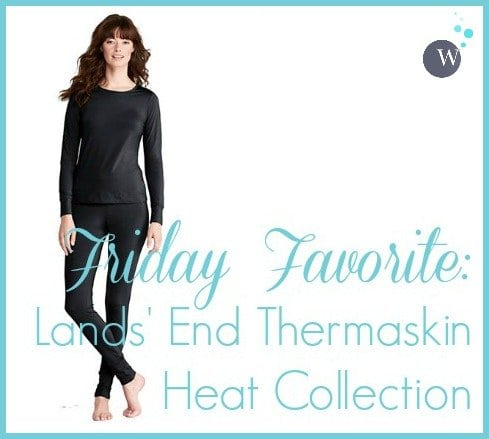 lands end thermaskin heat review